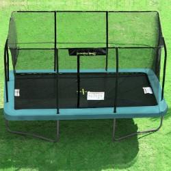 God trampolin til haven Jumpking 4,3 x 3,05 m-20