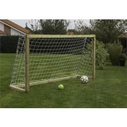 Lille fodboldmål, inkl net-20