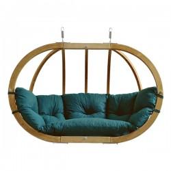 Luksus Globe hængesofa-20
