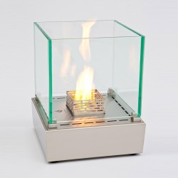 Biopejs Decoflame Nice 250 Table Top White-20