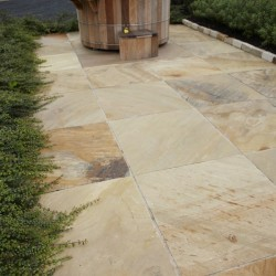 Sahara Sandstone 60x60-20