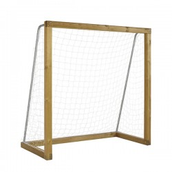 Fodboldmål 200 cm, inkl. net-20